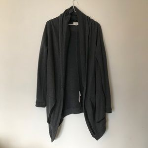 Aritzia cardigan sweater